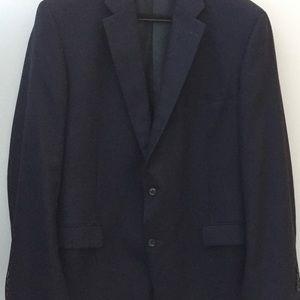 Nautical men's blazer, 46L